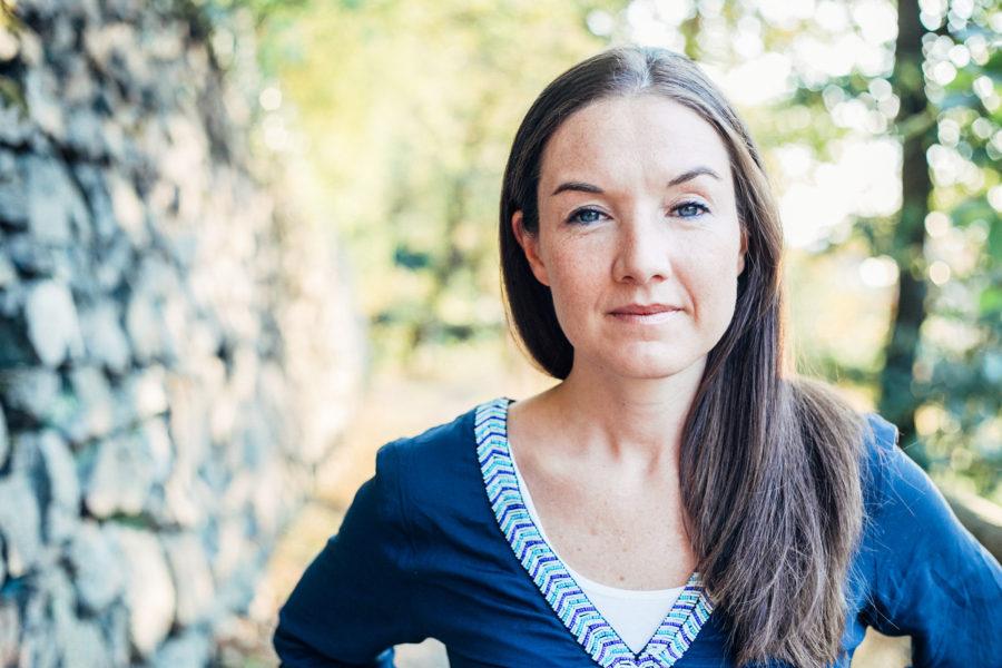Katharina Osika - Business Coach